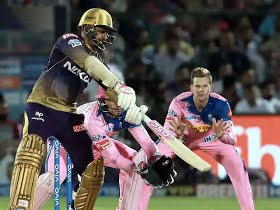 IPL 2020 Match 12 KKR vs RR: Preview, Playing XI predictions, weather report