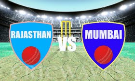 IPL 2018, 21th T20 Preview, Squads: Rajasthan Vs Mumbai, Apr 22, 2018