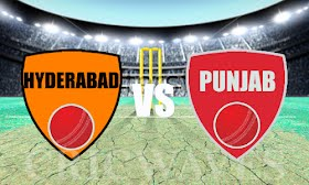 IPL 2018, 25th T20 Preview, Squads: Hyderabad Vs Punjab, Apr 26, 2018