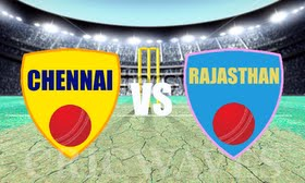IPL 2018, 17th T20 Preview, Squads: Chennai Vs Rajasthan, Apr 20, 2018